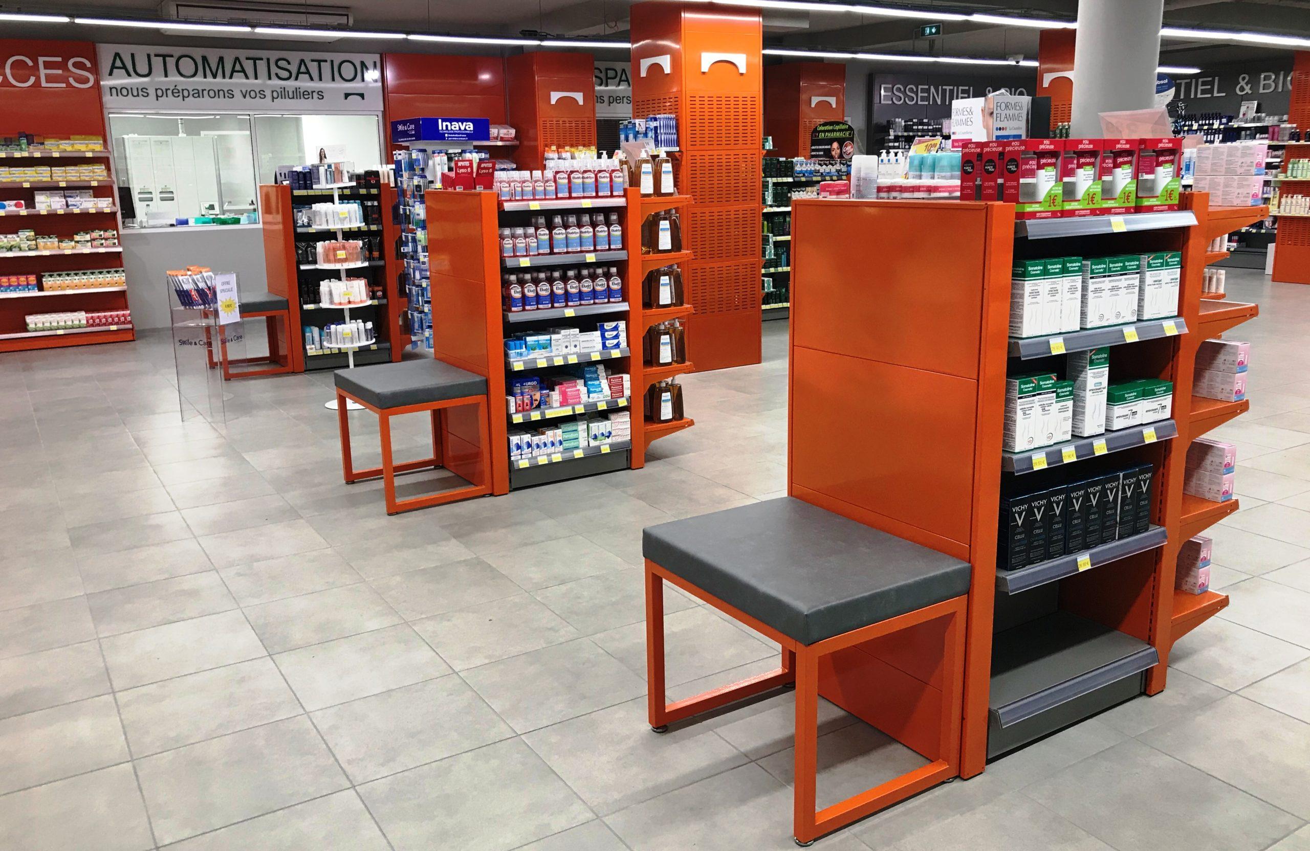 Pharmacie Ferrando