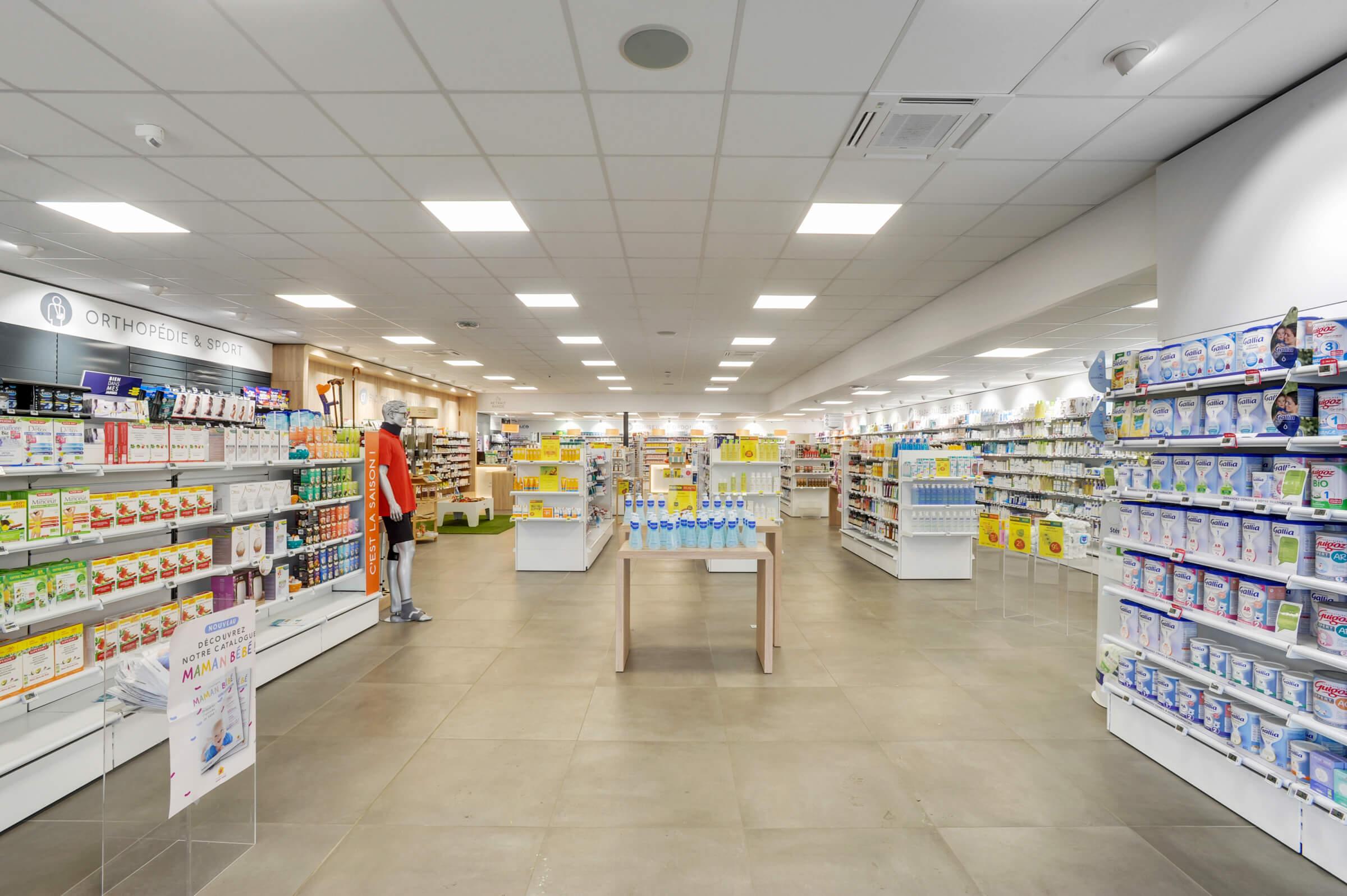 Pharmacie des Arènes - Vic Fezensac